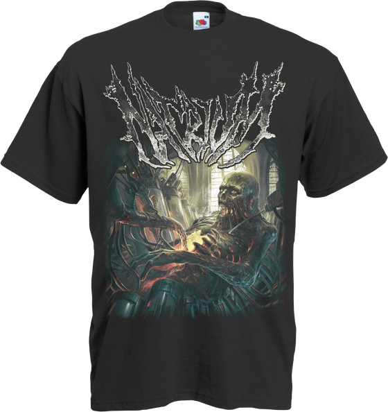 Image of Natrium Full Color TShirt