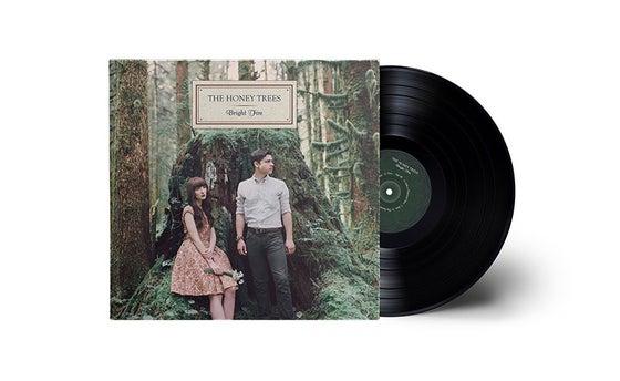 Image of Bright Fire Vinyl + DIGITAL DOWNLOAD