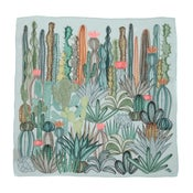 Image of CACTUS scarf