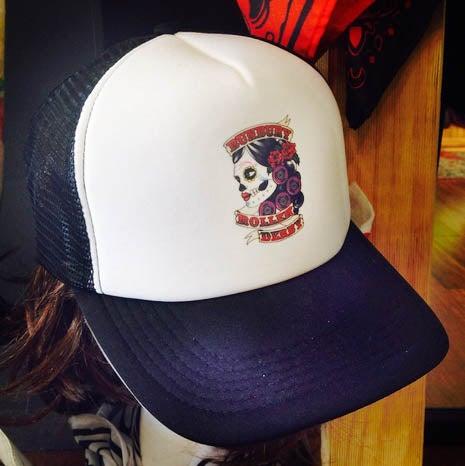 Image of BRD Trucker Hat