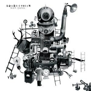 Image of REZNIK SYNDROM - Korrekturen - LP