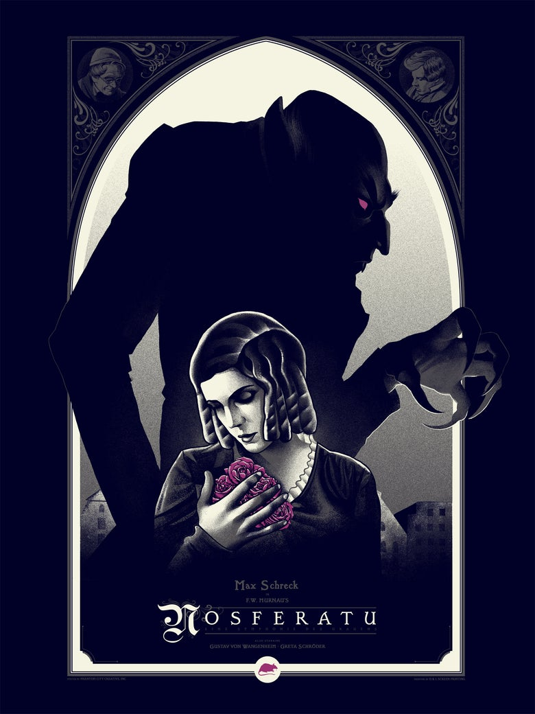 Image of NOSFERATU (main)