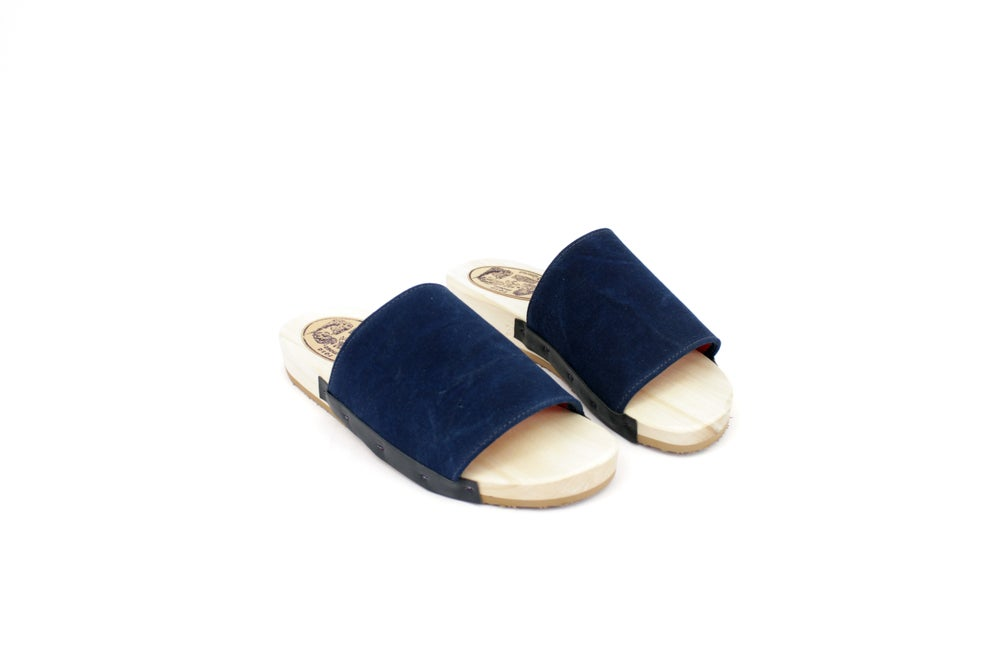 Image of ISI BLUEPRINT SLIPPERS UNI
