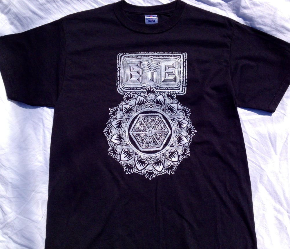 Image of EYE T-shirt- Vision