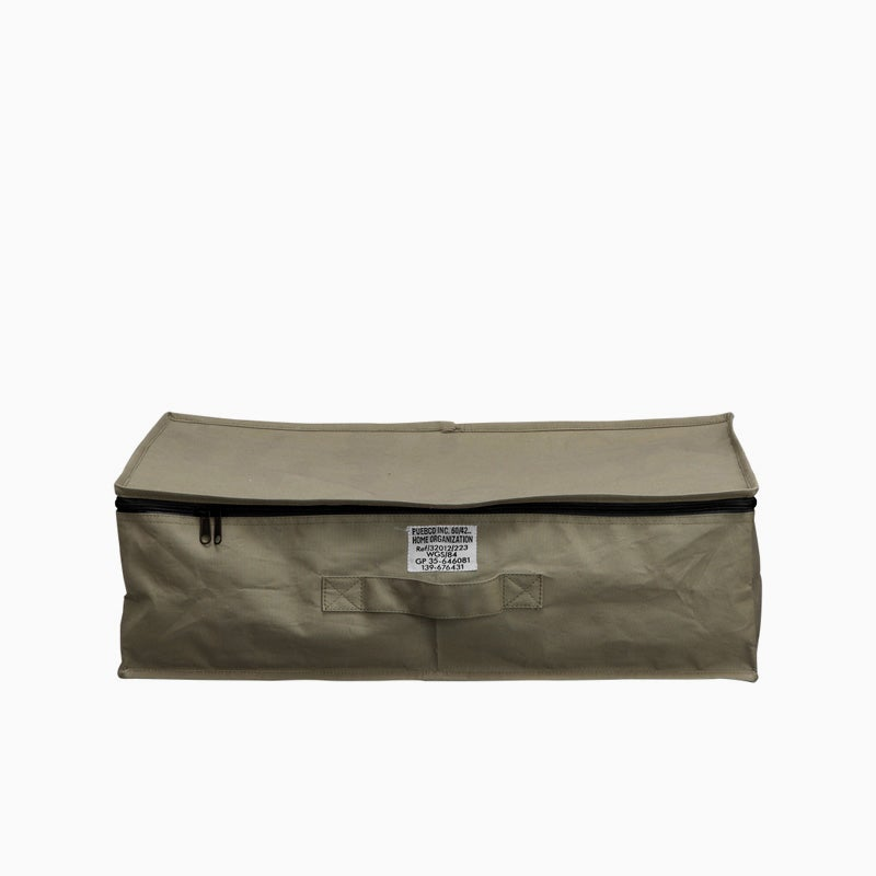 Image of PUEBCO Laminated Fabric Storage Bag