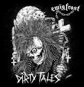 Image of Ewig Frost - Dirty Tales LP (ltd. black and clear Vinyl)