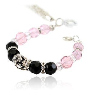 Image of ROSE PRINCESS BRACELET