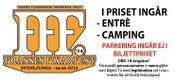 Image of Festivalbiljett (exkl parkering)