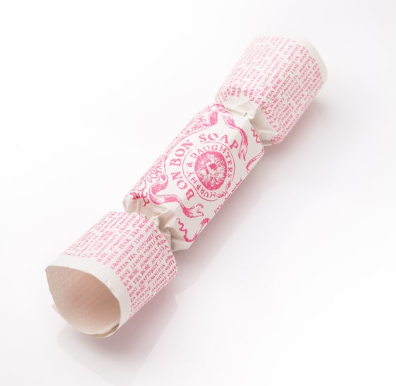 Image of Bon Bon Soap - Tea Rose