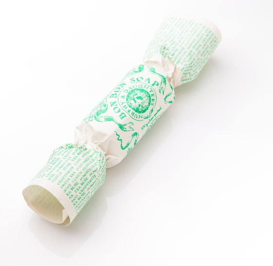 Image of Bon Bon Soap - Green Tea