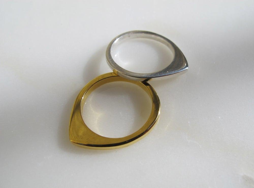 Image of NYLA RING