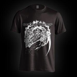 Image of Black Reaper T-Shirt