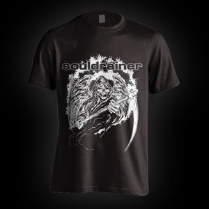 Image of Black Reaper T-Shirt