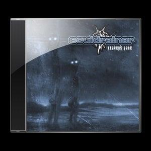 Image of Heaven's Gate (2011) CD