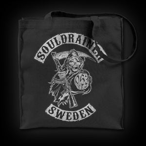 Image of Souldrainer Sweden - Bag
