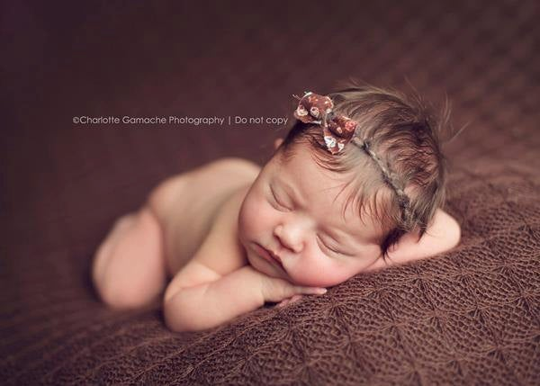 Image of {Floral Chic} Headband