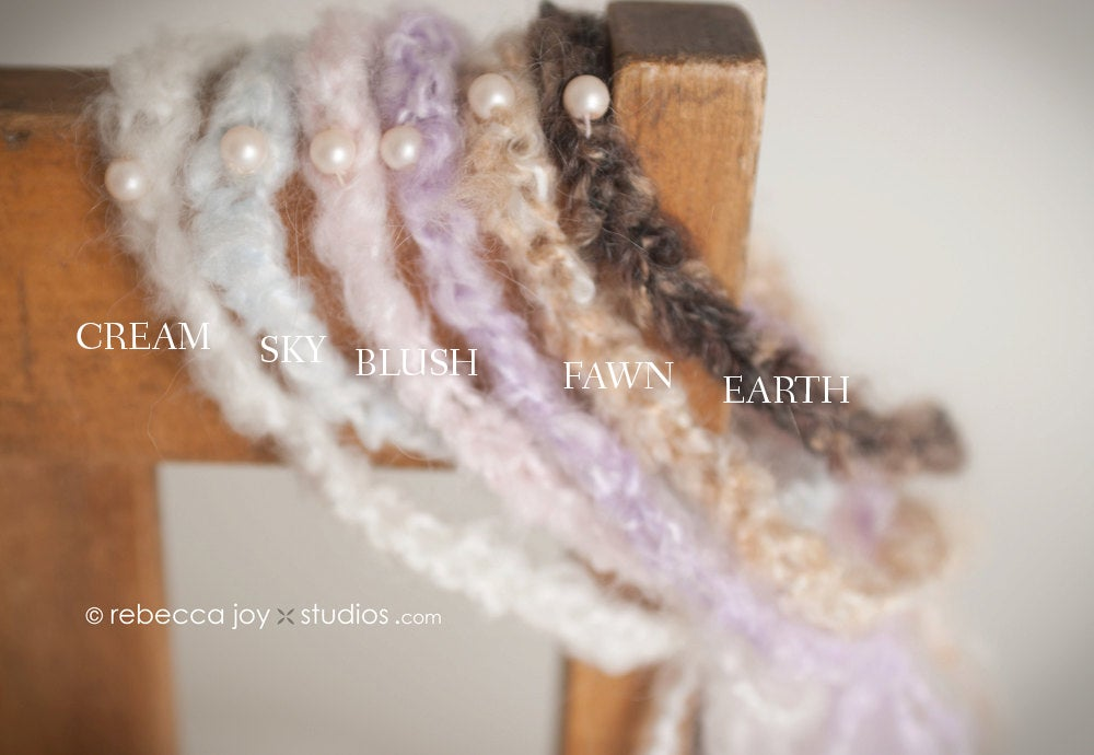 Image of {the Dream} Headband