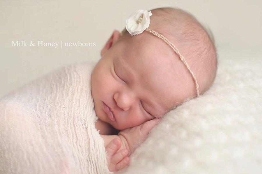 Image of {the Angelic} Headband