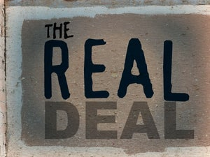 Image of The Real Deal - deposit.