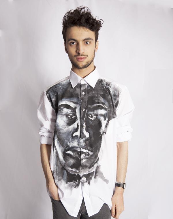 "Image of Voodoo shirt ""Scott"""