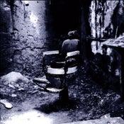 Image of Black Tar Prophet - DEAFEN (Black Vinyl)