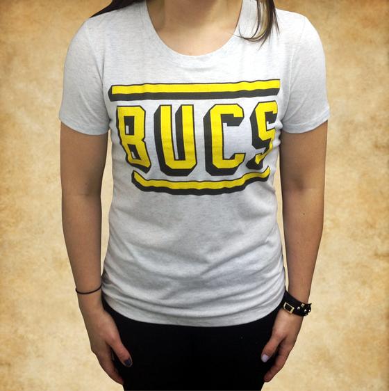 Image of BUCS Women's Tee