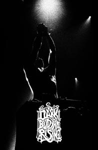 Image of Dark Buddha Rising - Live at Roadburn 2012 (Cassette)