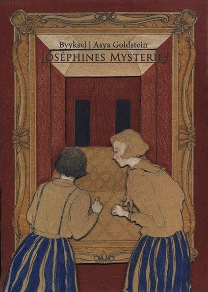 Image of Joséphines Mysteries v.1 PDF 6+