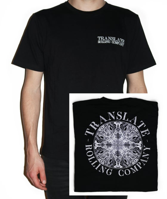 Image of Translate Logo T-Shirt