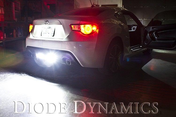 Image of 2013 Subaru BRZ Backup LEDs (pair)