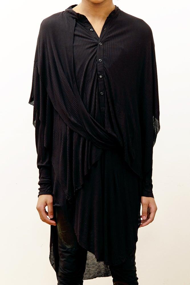 Image of Drape Shirt
