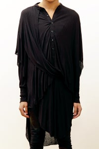 Image of Drape Shirt