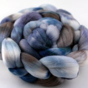 Image of Lord Grantham - Polwarth Wool Top/Roving