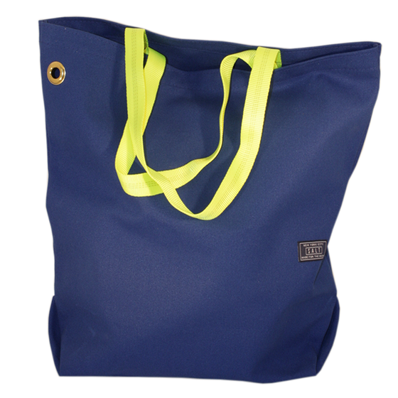 Image of Salt Surf - Blue Tote