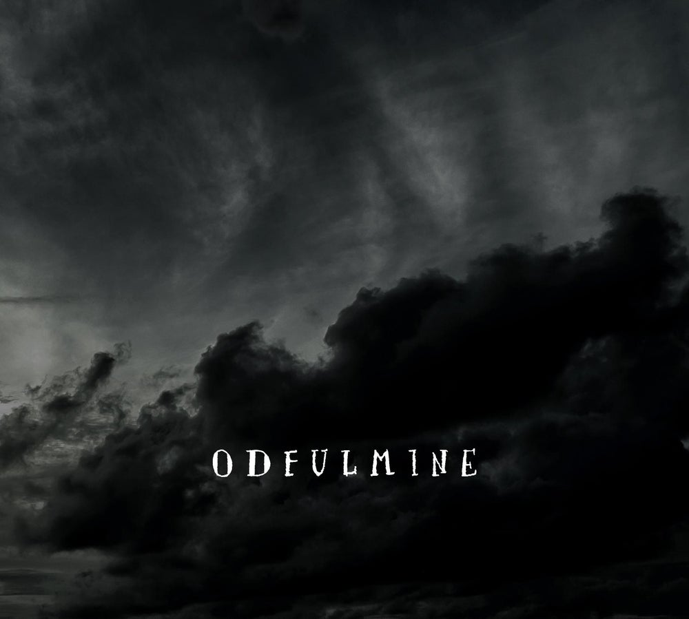 Image of OD FULMINE - Od fulmine (cd digipack)