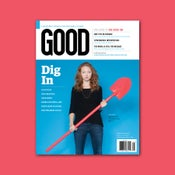 Image of Issue 032: The GOOD 100
