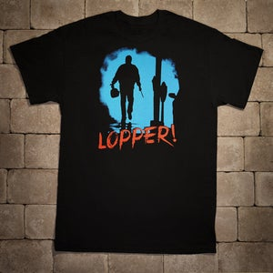 Image of Lopper