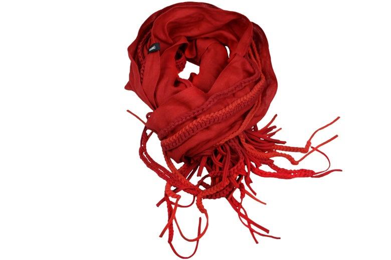 Image of MAMMU PREMIUM Red