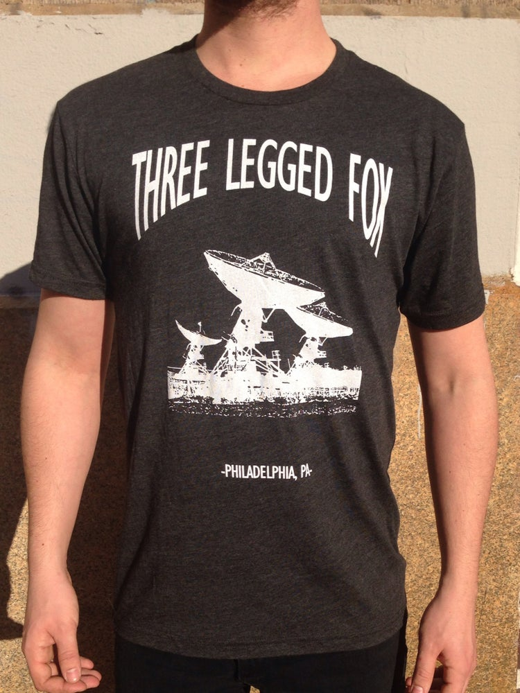 Image of My Satellite T-Shirt
