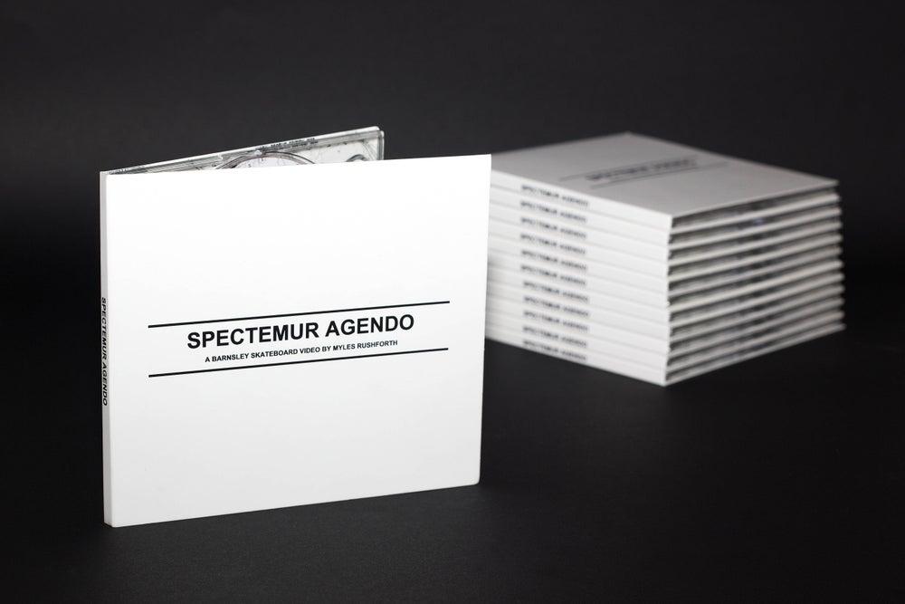 Image of - SPECTEMUR AGENDO VIDEO -