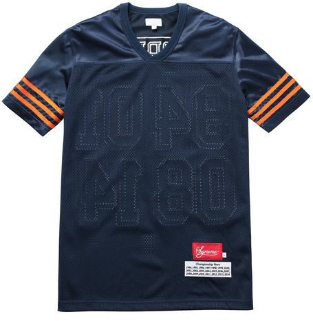 Image of Championship Football Top