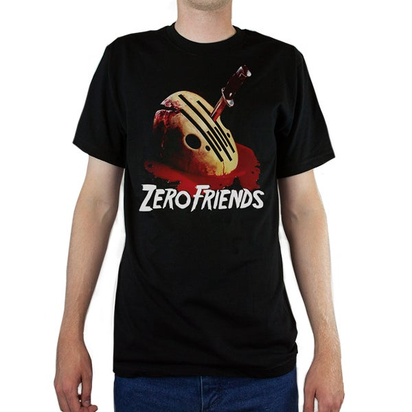 Image of Zero The 13th | By Alex Pardee | T Shirt