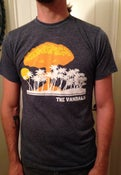 Image of The Vandals: Atomic Paradise Tee