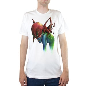Image of The Pregnancy | By Alex Pardee | T Shirt
