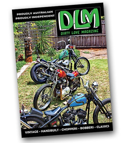 Image of DLM Issue #1
