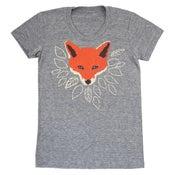Image of Women's Fox Gray