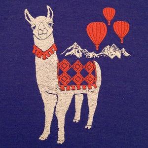 Image of Llama T-shirt