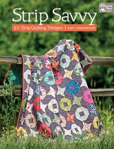 Image of Strip Savvy