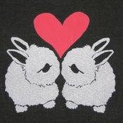 Image of Bunny Love T-shirt