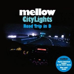 "Image of City Lights EP 7"""